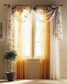 beautiful curtains bedroom window new home designs latest curtain ideas
