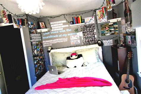 tumblr teenage girl bedrooms endearing 90 traditional teen room decor design decoration of paint color ideas for