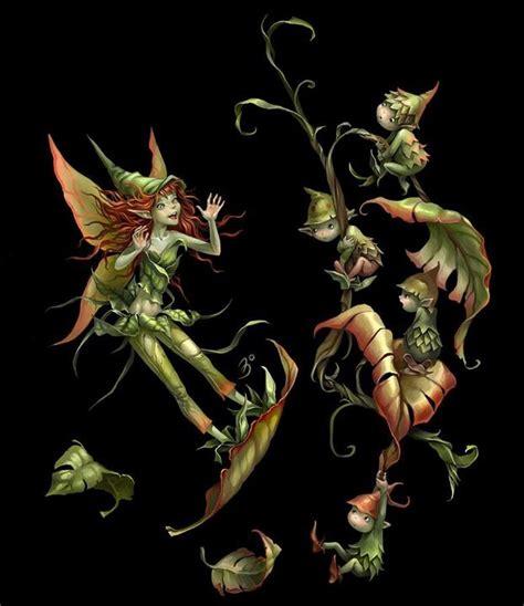 fairies and elves pixies pixie pinterest