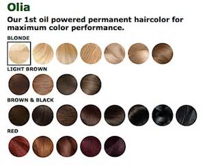 garnier olia hair color chart garnier olia permanent hair color 5 0 brown ammonia
