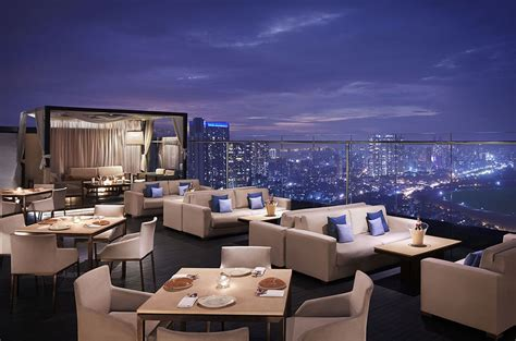 St Regis Floor Plan by Top Pick Best Rooftop Bars In India Travefy