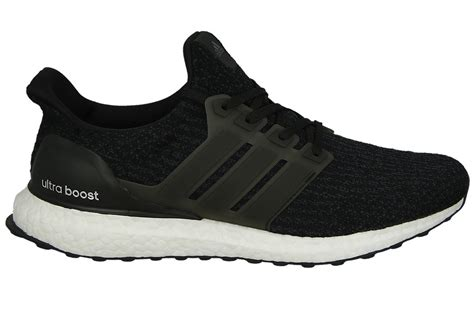 Adidas Ultra Boost Black 3 0 Premium Authentic 1 s shoes sneakers adidas ultra boost 3 0 primeknit
