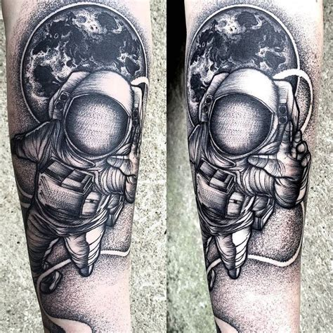 astronaut tattoos top astronaut sketch images for tattoos