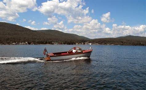 cobalt boats for sale lake george boat designer