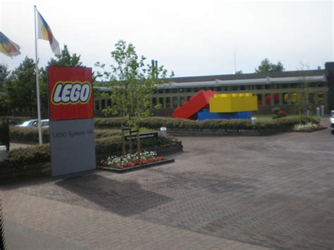 Lego Headquarters by Lego Headquarters Flickr Photo Sharing