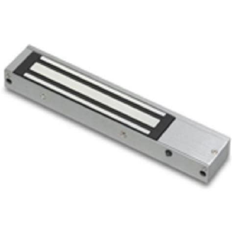 Access Emlock Magnet Lock 600lbs 600lbs magnetic lock with door status