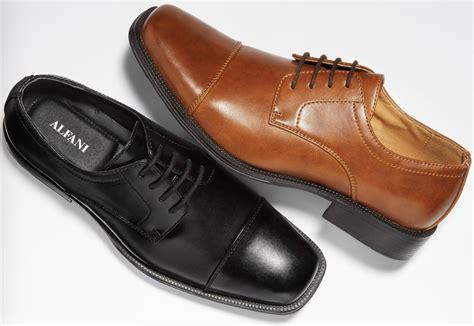 Dress Shoe Macy S by Macy S Alfani S Dress Shoes Only 23 99 Regularly 60 Hip2save
