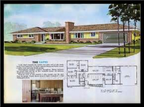 1950s modern home design 1950 s contemporary house plan that you have to know