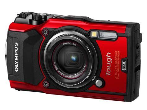 Kamera Olympus Tough neue outdoor kamera tough tg 5 quot olympus tauchjournal