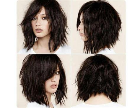 Coupe Cheveux Tendance 2016 modernes coupes tendance 233 t 233 2016 coiffure simple et facile