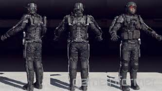 Call of duty advanced warfare new weapons and vehicles