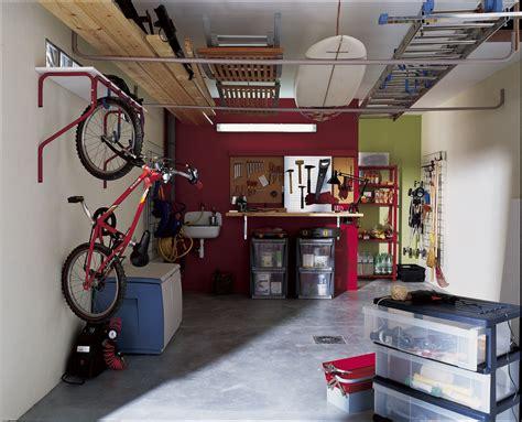 Rangement Pour Garage by Rangements Dans Le Garage Leroy Merlin