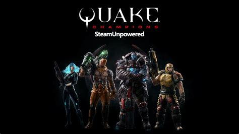 Giveaway Key - giveaway quake chions beta key steam unpowered
