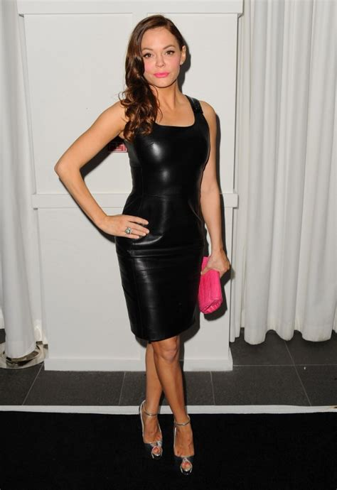 rose mcgowan tight dress rose mcgowan in tight dress at 2011 4th annual house of