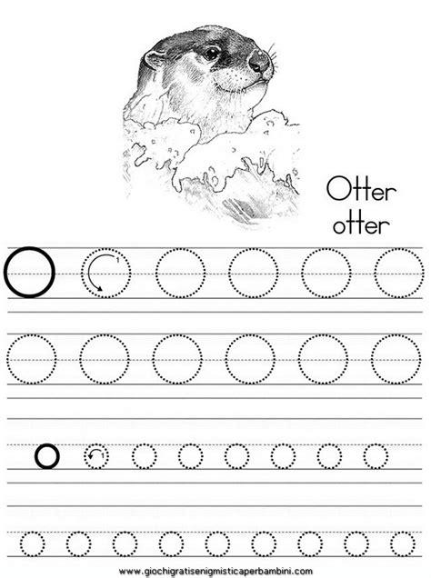 imparare a scrivere le lettere imparare a scrivere le lettere 15 schede didattiche impara