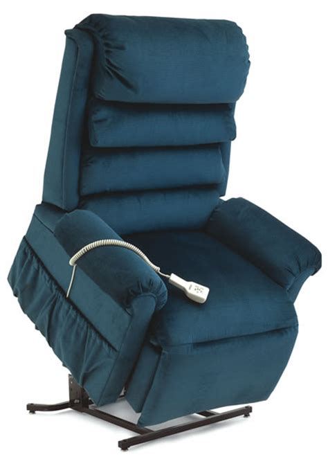 Pride Recliner Chair by Lift Chair Lift Chairs 101