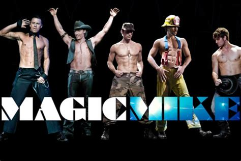 Magic Mike Happy Birthday Card Magic Mike Review Movie Review 47 Reviews