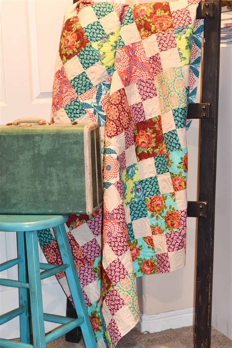 Sewing Quilt Squares by Cricut Maker Quilt Sew Many Squares Stitches Quilting