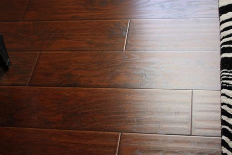 hardwood or laminate flooring the yellow cape cod 31 days of building character wood floors