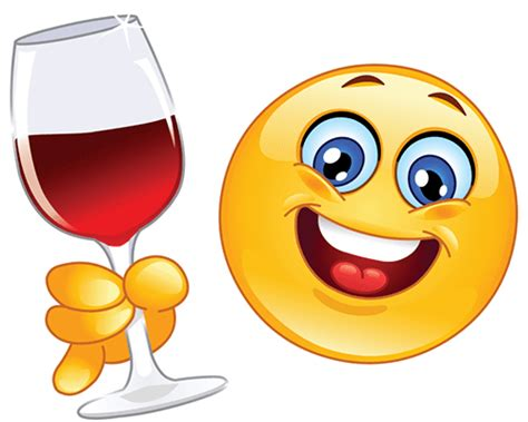 emoji lapar marketing vin 237 cola emojis y vino wine 2 0 emoticonos para