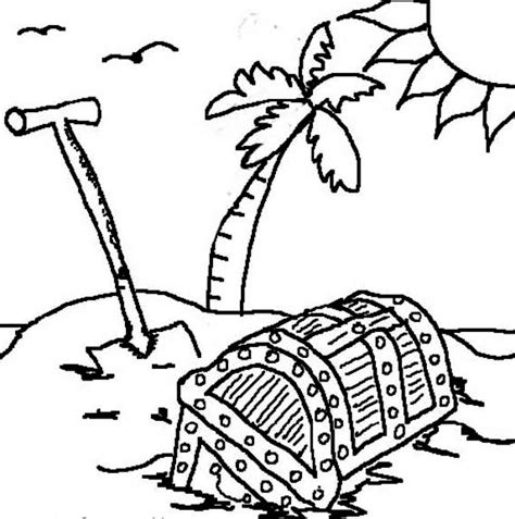 Treasure Island Free Coloring Pages On Art Coloring Pages Treasure Island Coloring Pages
