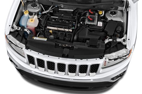 Jeep Motor 2011 Jeep Compass Reviews And Rating Motor Trend