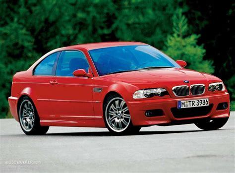 bmw m3 coupe e46 specs 2000 2001 2002 2003 2004
