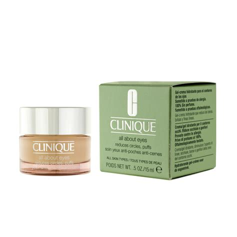 Clinique All About Serum 15ml clinique all about ocni serum 15 ml cochces cz