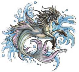 hippocampus by sunima on deviantart