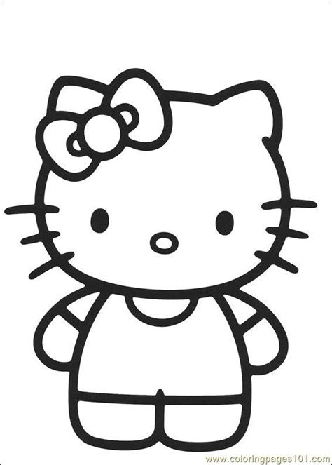 hello kitty coloring pages roll coloring pages hello kitty 07 cartoons gt hello kitty