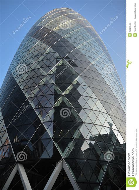 london glass building a glass building in london stock photography image 10923532