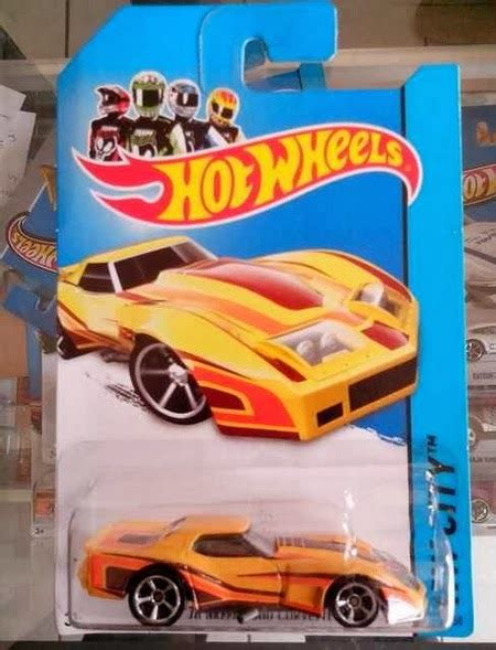 Hotwheels Thunt Chysler 300c hw city wheels cars