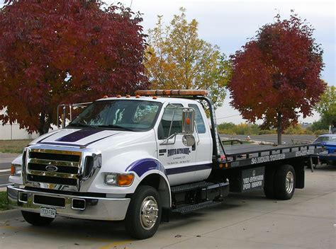 Ford F 650 Truck by Ford F 650