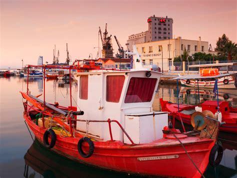porto della grecia crociera alla scoperta della grecia antica e meteore 13