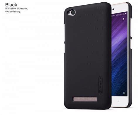 Xiaomi Redmi 4a Hardcase Nillkin Original Cover nillkin frosted shield for xiaomi redmi 4a 5 0