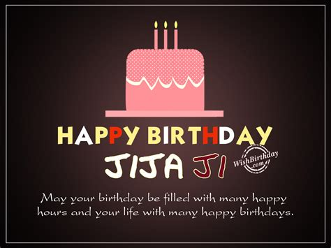 Happy Birthday Wishes To Jiju Birthday Wishes For Jija Ji Birthday Images Pictures