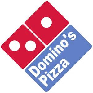 Domino S Pizza About Dominos Pizza Logo