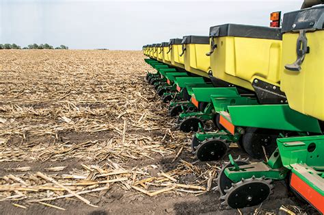 Till Planter by How To Tweak Planters For Till Systems 2015 01 09