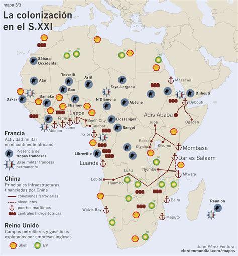 la colonizaci n espa ola el mundo ideal edition books la colonizaci 243 n de 193 frica 1815 2015