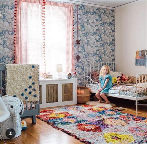 alfombras habitaciones infantiles alfombras coloridas para dormitorios infantiles