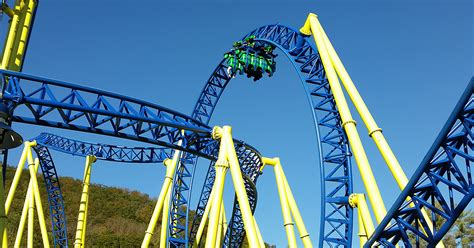 theme park united states top 100 amusement parks in the united states
