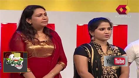 Kitchen Magic Season 4 by Kitchen Magic Season 4 Elimination 5th August