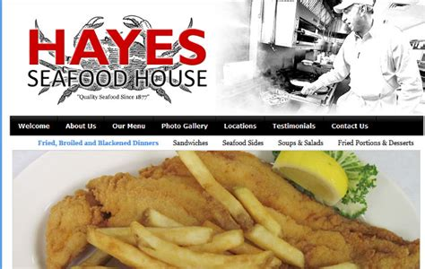 hayes seafood house hayes seafood house step out buffalo
