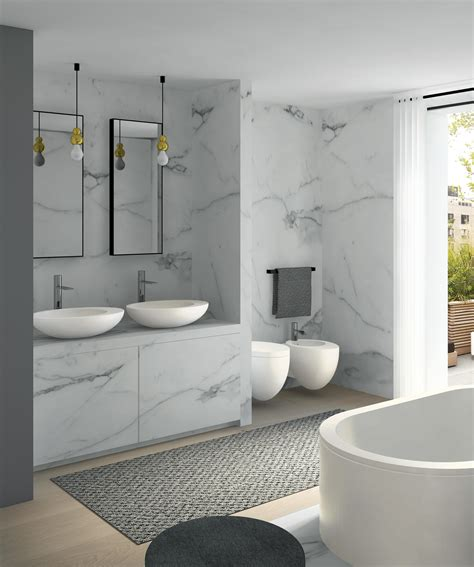 wc und bidet nebeneinander le giare freestanding washbasin waschtische ceramica