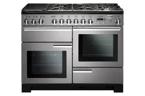 piano de cuisson falcon pdl110dfss c eu inox 3704718 darty