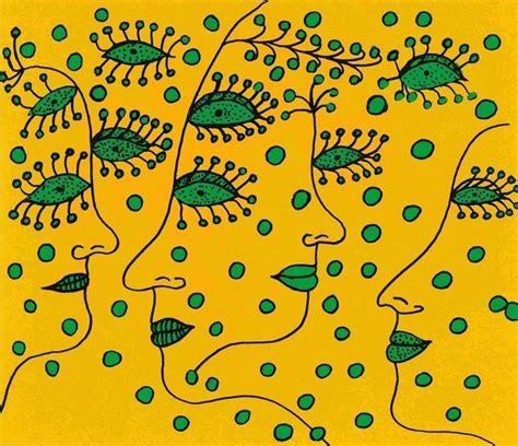 Plakat Yayoi Kusama by 466 Besten Japanische K 252 Nstler Maler Bilder Auf
