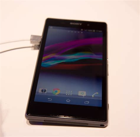 Hp Sony Android Z1 sony xperia z1 archives android android news reviews apps phones tablets