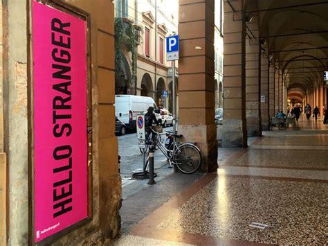 motus fiorano hello stranger al via a bologna i primi appuntamenti