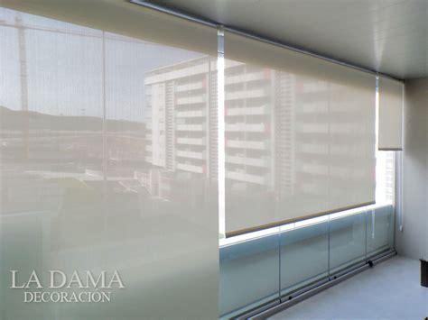 cortinas de screen enrollables de screen en zaragoza
