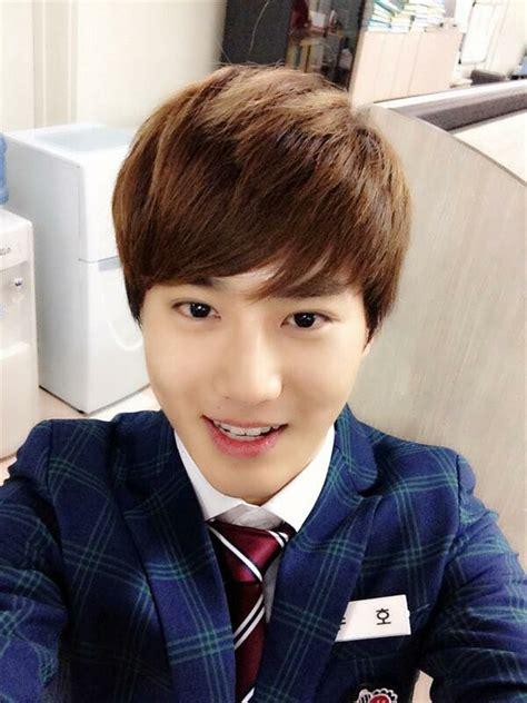 exo power lirik exo k profile kyungsoo fantasy